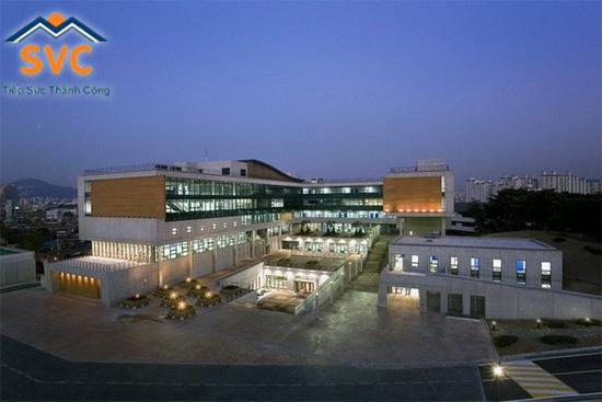 Tổng quan Đại học Nghệ thuật Seoul